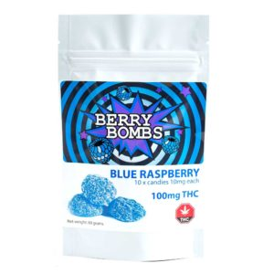 Buy-berry-bombs-gummies-100mg-online-at-PVRE